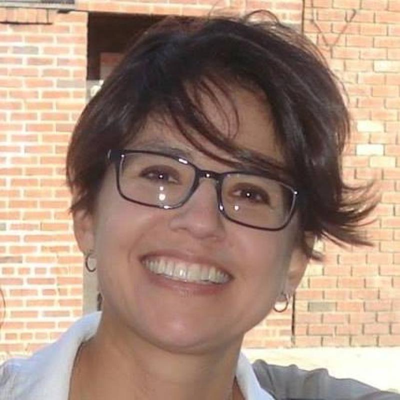 Katrina Amaro portrait