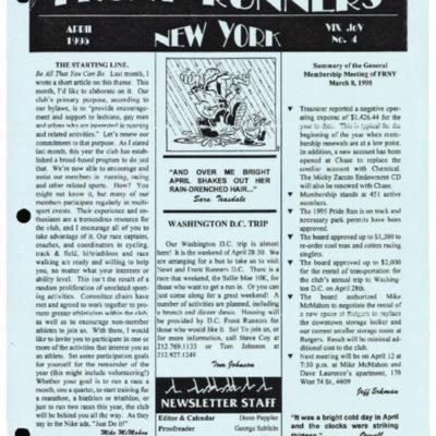 Newsletter, Vol. 14 No. 4, April 1995.pdf