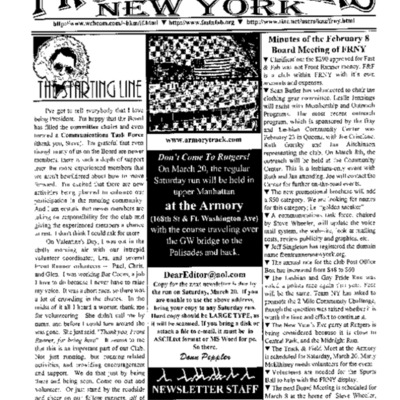 Newsletter, Vol. 16 No. 3, March 1999.pdf