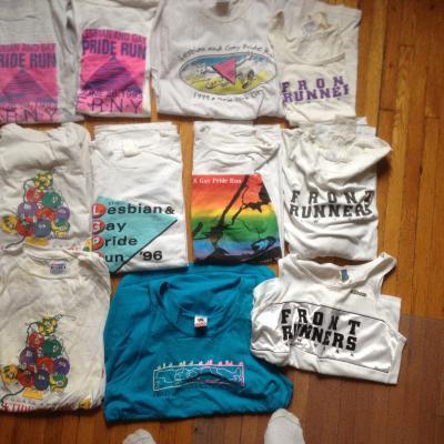 Diane Westerback t-shirts