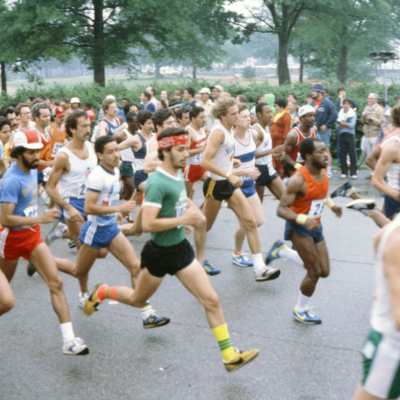 Gay Games 1994, New York