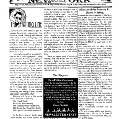 Newsletter, Vol. 16 No. 2, February 1999.pdf