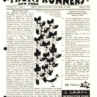 Newsletter, Vol. 14 No. 3, March 1995.pdf