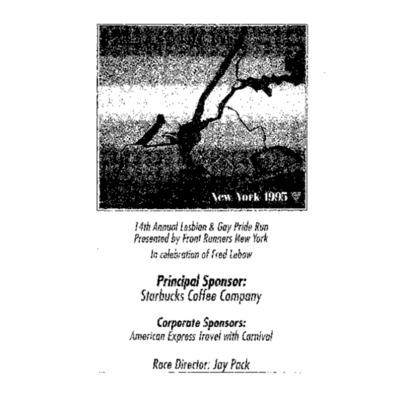 Gay Pride Run 1995 [booklet].pdf