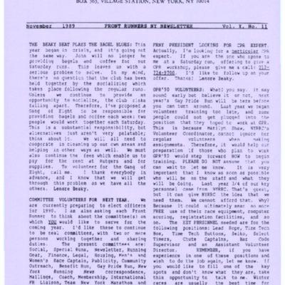 Newsletter, Vol. 10 No. 11, November 1989.pdf