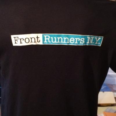 FRNY T-Shirt [rear logo]