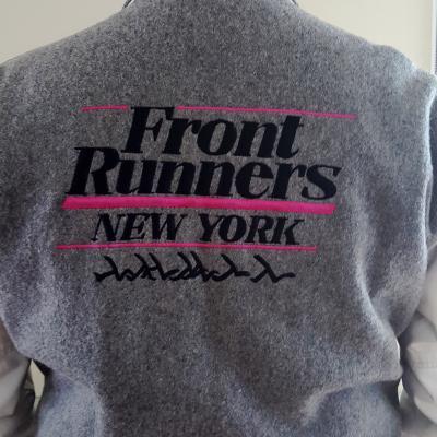 FRNY President's Jacket - Back - Rich Walker - 1986-1987.jpg