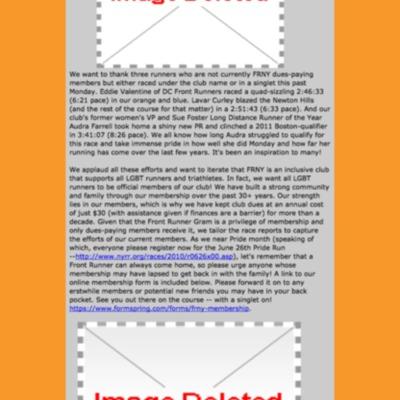 2010_Special Front Runner Gram Regarding Boston Marathon and Race Report Policies_1103338219904.pdf