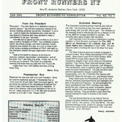 Newsletter, Vol. 12 No. 1, January 1993.pdf