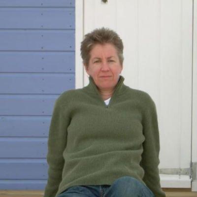 Janet Aitchison portrait
