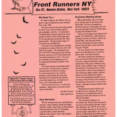 Newsletter, Vol. 13 No. 10, October 1994.pdf