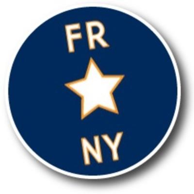 FRNY Logo