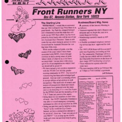Newsletter, Vol. 14 No. 2, February 1995.pdf