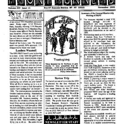 Newsletter, Vol. 14 No. 11, November 1995.pdf