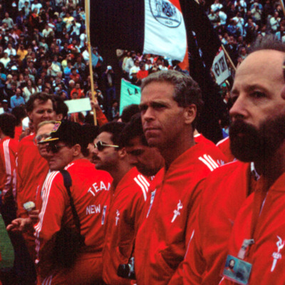 Gay Games 1986 - Steve Gerben and Bill Ross.jpg
