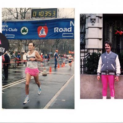 Various FRNY photographs, 1990-1995