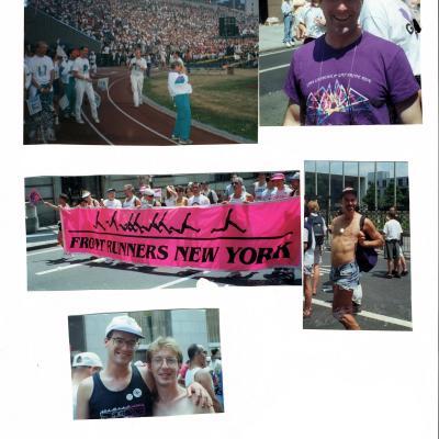 Gay Games, 1994