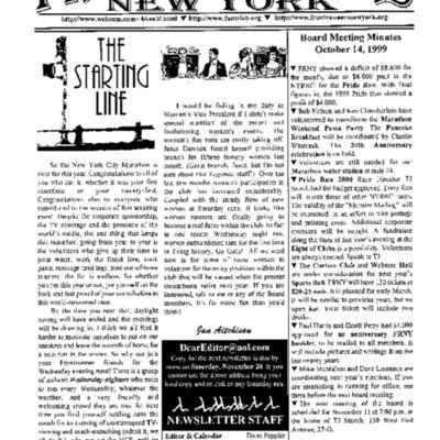 Newsletter, Vol. 16 No. 11, November 1999.pdf