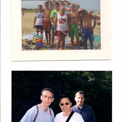 FRNY various photographs