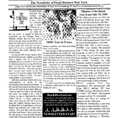 Newsletter, Vol. 17 No. 8, August 2000.pdf