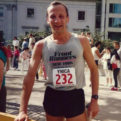 Philadelphia Half Marathon - Rich Walker - 2 - 1985-09-15.jpg