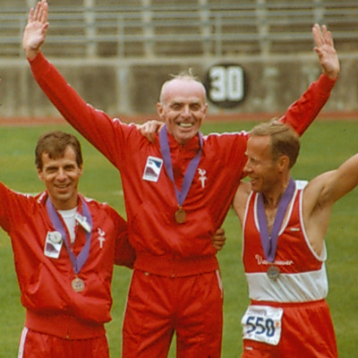 Gay Games 1986 - Joel Ifcher and Marty King.jpg