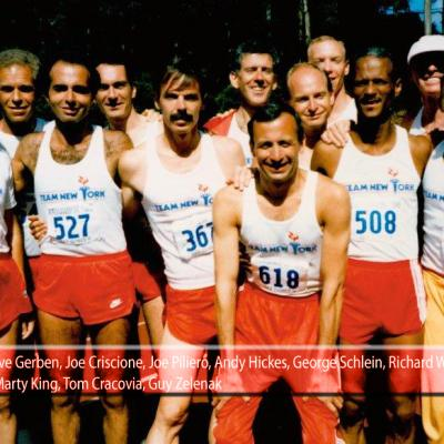 Gay Games NYC Team - Captioned with Names - 1986.jpg