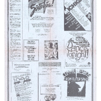 WomaNews newspaper calendar clipping with Front Runner events.pdf