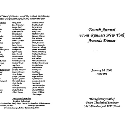 Fourth Annual Awards Dinner [program booklet].pdf