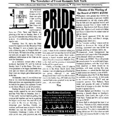 Newsletter, Vol. 17 No. 6, June 2000.pdf