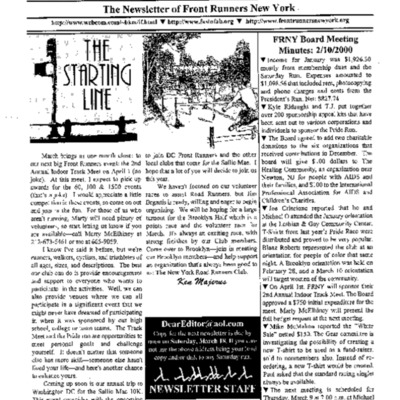 Newsletter, Vol. 17 No. 3, March 2000.pdf