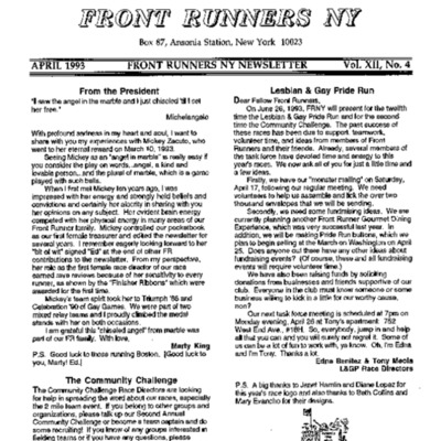 Newsletter, Vol. 12 No. 4, April 1993.pdf