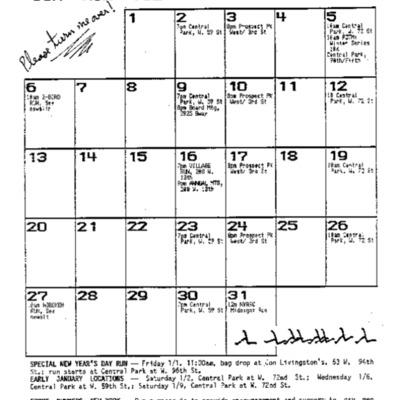 Schedule of Runs, 1987.pdf