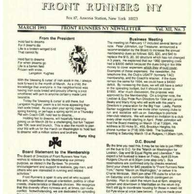 Newsletter, Vol. 12 No. 3, March 1993.pdf
