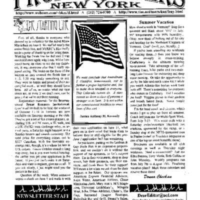 Newsletter, Vol. 15 No. 7, July 1996.pdf