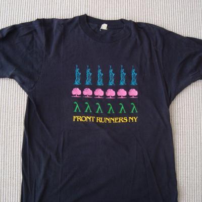 Early FRNY T-Shirt