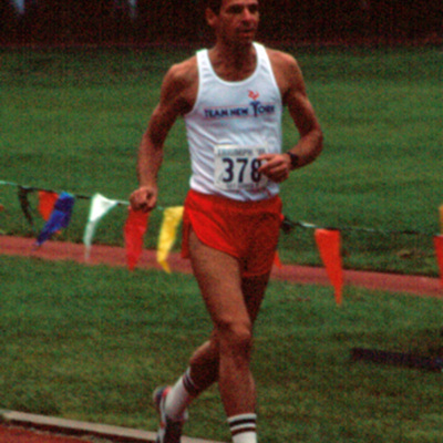 Gay Games 1986 - Joel Ifcher on track - 4x6.jpg