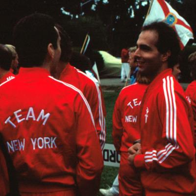 Gay Games 1986 - Joe Piliero and Joe Criscione.jpg