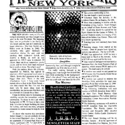 Newsletter, Vol. 16 No. 1, January 1999.pdf