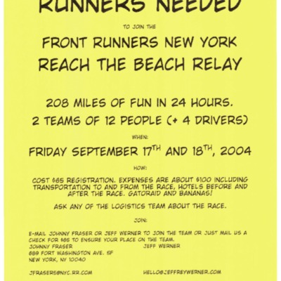 Runners Needed Reach the Beach Relay.pdf